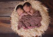 Doi bebeluși au murit după ce tatăl i-a uitat în mașină în caniculă