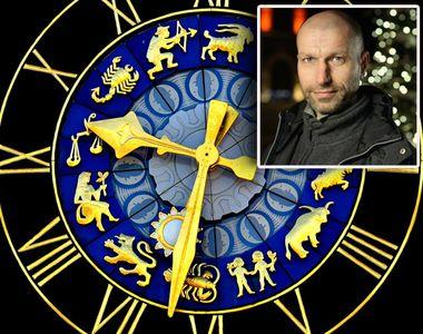 Previziunile zodiacale pentru săptămâna 29 iulie-4 august! Astrologul Ioan Burculeț...