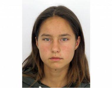Adolescentă de 14 din judeţul Galaţi, căutată de poliţişti după ce a plecat de acasă şi...