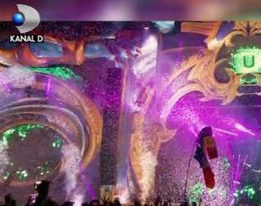 VIDEO | Festivalul Untold va fi mai spectaculos ca niciodată. Ce pregătesc organizatorii