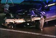 O femeie a murit şi alta a fost grav rănită într-un accident rutier. Unul dintre şoferii implicaţi consumase canabis