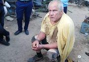 Criminalul Gheorghe Dincă va ajunge la spital din cauza problemelor de sănătate