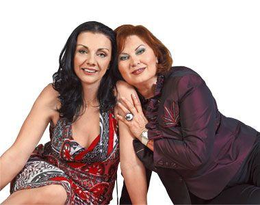 Florina Cercel, vizitată de Carmen Tănase cu o zi înainte să moară. Ce i-a spus