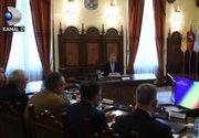 VIDEO | Cazul crimelor din Caracal, problemă de securitate națională