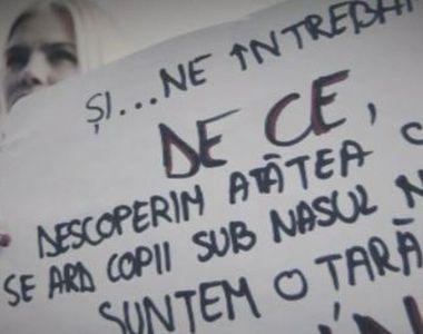 VIDEO | Părinții din Caracal, îngroziți de monstrul Gheorghe Dincă