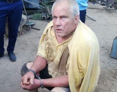 Gheorghe Dincă, transferat la Spitalul Penitenciar Jilava, după ce a acuzat stări de rău