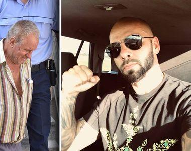 """Giani Kiriță, declarație halucinantă la adresa criminalului din Caracal: """" Dacă aș..."""