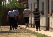 VIDEO   Teama de moarte, la tot pasul în comuna în care locuia Alexandra