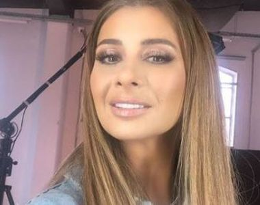 ȘOC DE ULTIM MOMENT! Anamaria Prodan a ajuns de urgență la spital și este  pe perfuzii!...