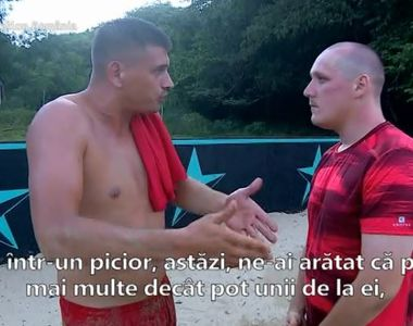 "Un Faimos de la Exatlon a aflat vestea cea mare! Adrian Blidaru: ""Voi avea o fetiță""..."