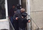 VIDEO | Gheorghe Dincă, dus la INML pentru controlul medical. Imagini cu suspectul