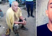 """""""Gheorghe Dincă, te iubesc"""". Singurul susținător al criminalului din Caracal, noi declarații controversate pe Youtube"""