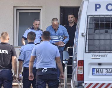Fiica lui Gheorghe Dincă, acuzată de un om de afaceri din Arad că ar fi implicată în...