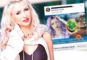 Numele Andreei Bălan, implicat într-o escrocherie uriașă! Artista a înnebunit de furie
