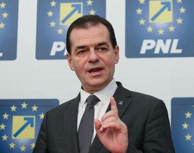 """Ludovic Orban: Dăncilă descoperă acum că trebuie să declanşeze un """"război împotriva..."""