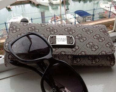 Trenduri 2019 – ochelari de soare Guess