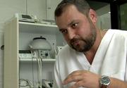 Ce a descoperit un stomatolog din Buzău după ce a văzut rămășițele găsite  în butoiul lui Gheorghe Dincă