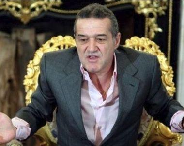 """Gigi Becali, declarație tranșantă: """"Gheorghe Dincă îl are de Diavol în el. Pe astfel de..."""