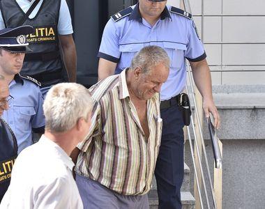 Cazul Caracal: Criminaliştii sunt la locuinţa lui Gheorghe Dincă pentru prelevare de...