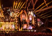 VIDEO | Noapte memorabilă la Untold! Peste 90.000 de oameni s-au distrat la Cluj, in prima seară a festivalului