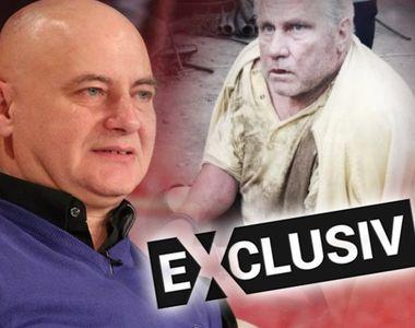 """Declaraţia BOMBĂ a lui Mircea N. Stoian! """"Gheorghe Dincă se sinucide în..."""