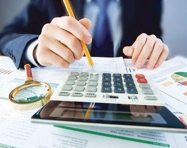 INS: Cifra de afaceri din comerţul cu amănuntul a crescut în primele şapte luni cu...