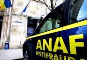 ANAF anunţă că a demarat o amplă campanie de controale pentru combaterea evaziunii fiscale