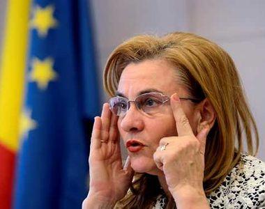 Crimele de la Caracal. Maria Grapini: Propun să se ia un cadavru de animal și să reia...