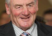 Sir Brian Lochore, fost căpitan legendar şi selecţioner al All Blacks, a încetat din viaţă