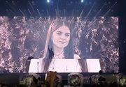 Untold. DJ Don Diablo i-a adus un omagiu emoţionant Alexandrei Măceşanu pe scena Cluj Arena - VIDEO
