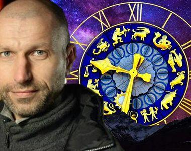 Previziunile zodiacale pentru săptămâna 5 -11 august! Ioan Burculeț spune care este...