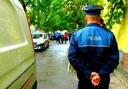 Amenzi la Caracal. Șase persoane care au protestat în fața casei lui Gheorghe Dincă au fost amendați. Iată motivul
