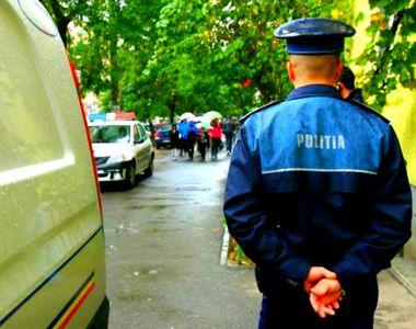Amenzi la Caracal. Șase persoane care au protestat în fața casei lui Gheorghe Dincă au...