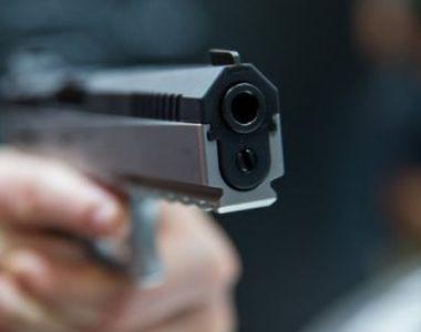 Bărbat găsit împuşcat pe o stradă din comuna 1 Decembrie, Ilfov
