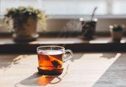 9 beneficii importante ale consumului de ceai