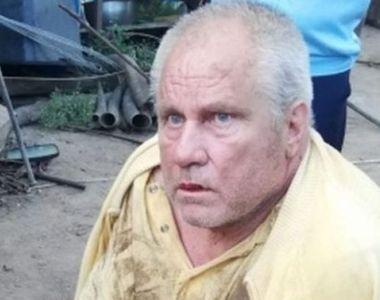 Gardienii îl păzesc non-stop pe Gheorghe Dincă, ca să nu se sinucidă