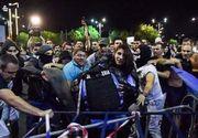 Un an de la protestul din 10 august! Ce s-a întâmplat cu jandarmerița Ștefania? A părăsit brigada specială și vrea 100.000 euro de la agresorii ei