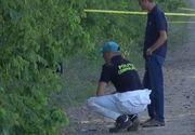 Anchetatorii au găsit încă un telefon langă Caracal, lângă marginea pădurii unde se afla sacul cu rămășițe umane