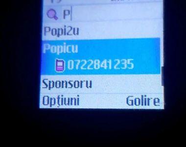 Anchetatorii verifică listingurile convorbirilor din cele patru telefoane ale criminalului
