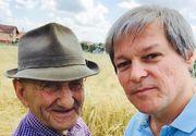 A murit bunicul lui Dacian Cioloș