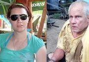 Cazul Caracal - Fiica lui Gheorghe Dincă neagă că acesta ar fi fost violent în familie şi că ea ar face parte dintr-o reţea de trafic cu minore