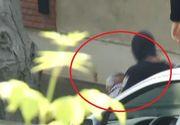 Criminalul din Caracal adus din nou la Poliția din Caracal pentru noi declarații
