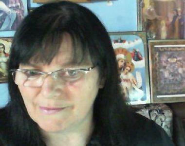 Clarvăzătoarea Maria Ghiorghiu spune ce urmează să se întâmple cu Gheorghe Dincă