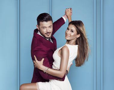 "Victor Slav si Cristina Mihaela Dorobantu sunt prezentatorii show-ului ""Imi place..."