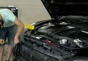VIDEO   Tratament de lux pentru mașini. Costurile sunt de mii de euro