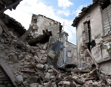Cutremur violent în vestul Turciei