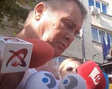 VIDEO   Primele declarații ale prietenului lui Gheorghe Dincă, după audierile de azi
