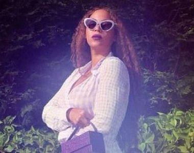 VIDEO | Beyonce, ședință foto inedita