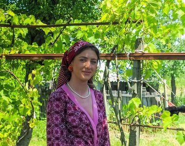 "Andreea Lodba, Aurica, din ""Moldovenii"", un diagnostic gresit i-a schimbat radical..."