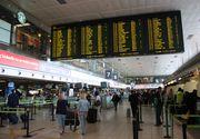 """Mesajul halucinant, în LIMBA ROMÂNĂ, pe aeroportul din Dublin! """"Daca esti traficata pentru sex, te rugam sa ne spui"""""""